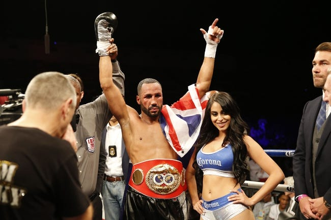 James DeGale vs. Badou Jack Boxing Preview, Pick, Odds, Prediction - 1/14/17