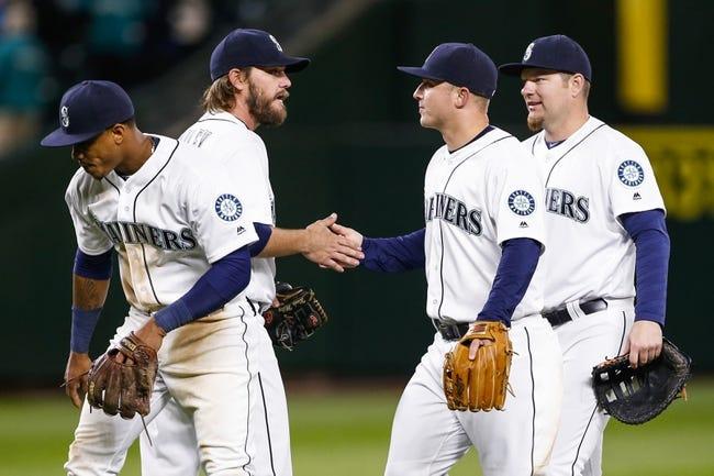 Seattle Mariners vs. Kansas City Royals - 5/1/16 MLB Pick, Odds, and Prediction