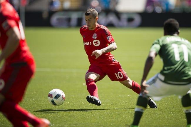 Toronto FC vs. FC Dallas MLS Pick, Odds, Prediction - 5/7/16