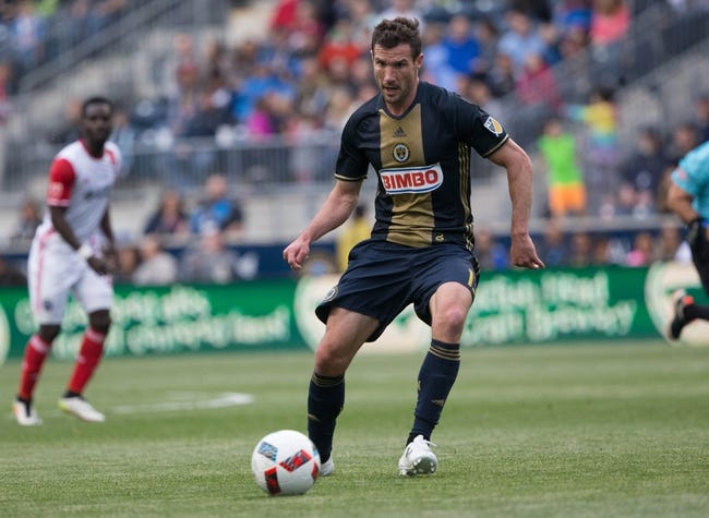Philadelphia Union vs. LA Galaxy MLS Pick, Odds, Prediction - 5/11/16