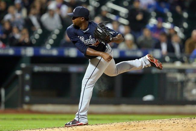 New York Mets vs. Atlanta Braves - 5/4/16 MLB Pick, Odds, and Prediction