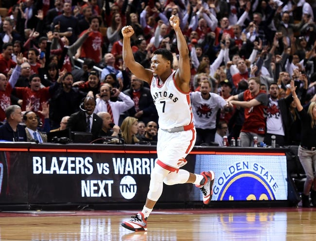 Toronto Raptors vs. Miami Heat - 5/5/16 NBA Pick, Odds, and Prediction