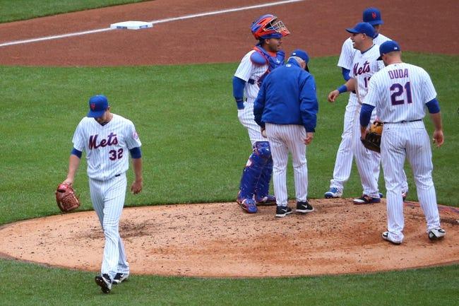 New York Mets vs. Atlanta Braves - 6/18/16 MLB Pick, Odds, and Prediction