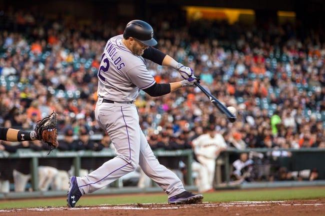 Fantasy Baseball Update 5/9/16: Key Matchups Early This Week