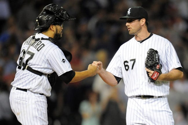 White Sox vs. Twins - 5/7/16 MLB Pick, Odds, and Prediction
