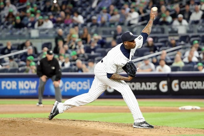 Yankees vs. Royals - 5/10/16 MLB Pick, Odds, and Prediction