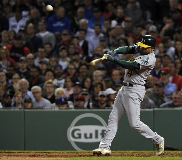 Boston Red Sox vs. Oakland Athletics - 5/11/16 MLB Pick, Odds, and Prediction