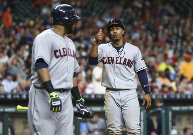Houston Astros vs. Cleveland Indians - 5/11/16 MLB Pick, Odds, and Prediction