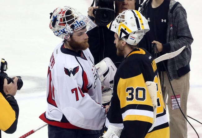 Pittsburgh Penguins vs. Washington Capitals - 10/13/16 NHL Pick, Odds, and Prediction