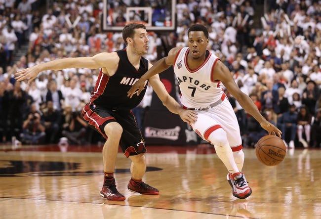 Raptors at Heat Game 6 - 5/13/16 NBA Pick, Odds, and Prediction