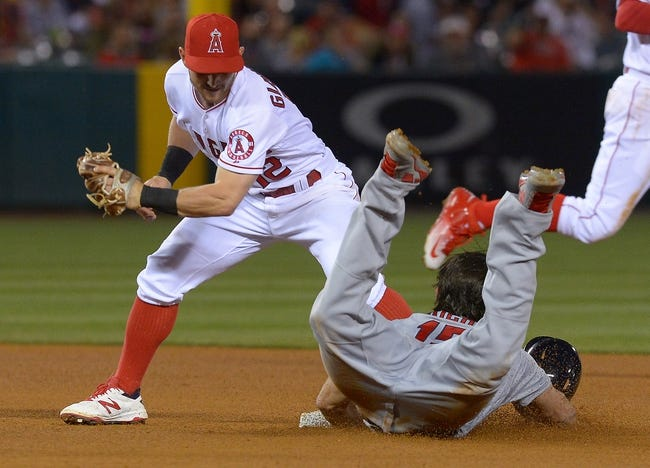 Angels vs. Cardinals - 5/12/16 MLB Pick, Odds, and Prediction