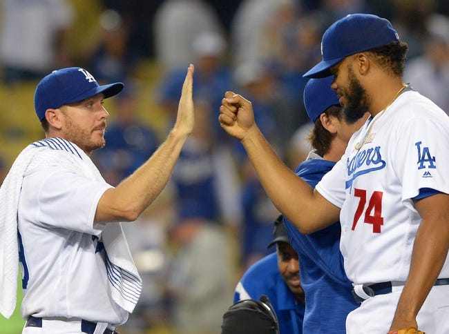 Los Angeles Dodgers vs. St. Louis Cardinals - 5/15/16 MLB Pick, Odds, and Prediction