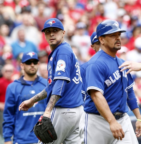 Texas Rangers vs. Toronto Blue Jays - 10/6/16 MLB Pick, Odds, and Prediction