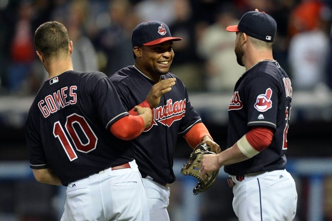 Cincinnati Reds vs. Cleveland Indians - 5/18/16 MLB Pick, Odds, and Prediction