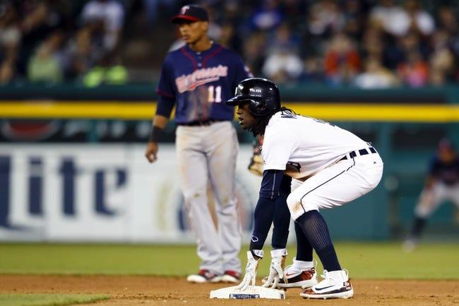 Detroit Tigers vs. Minnesota Twins - 5/18/16 MLB Pick, Odds, and Prediction