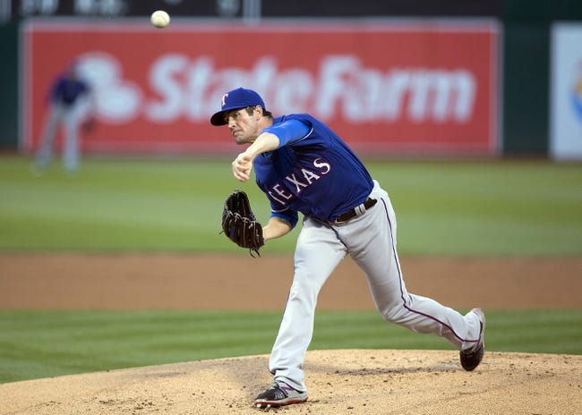 St. Louis Cardinals vs. Texas Rangers - 6/17/16 MLB Pick, Odds, and Prediction