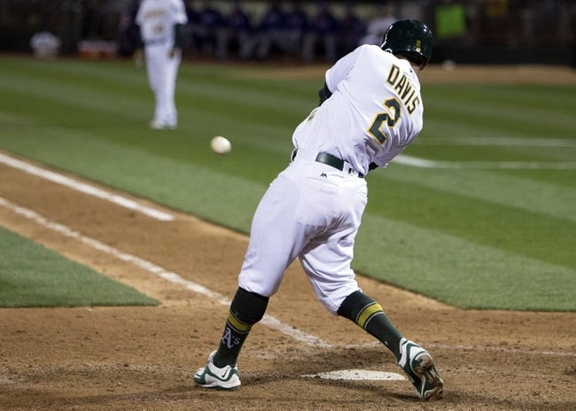 Fantasy Baseball Update 5/19/16: Key Matchups This Weekend