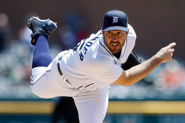 Detroit Tigers vs. Chicago White Sox - 6/5/16 MLB Pick, Odds, and Prediction