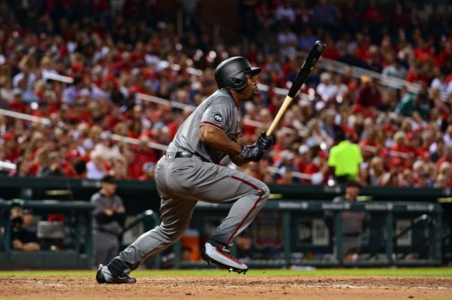 St. Louis Cardinals vs. Arizona Diamondbacks - 5/21/16 MLB Pick, Odds, and Prediction