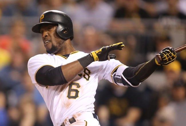 Pittsburgh Pirates vs. Colorado Rockies - 5/21/16 MLB Pick, Odds, and Prediction