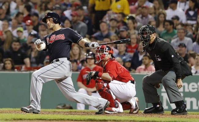 Boston Red Sox vs. Cleveland Indians - 5/21/16 MLB Pick, Odds, and Prediction