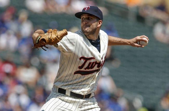 Marlins at Twins - 6/7/16 MLB Pick, Odds, and Prediction