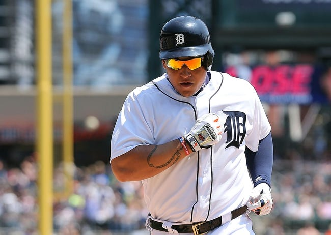 Fantasy Baseball Update 5/25/16: Who's Hot and Who's Not