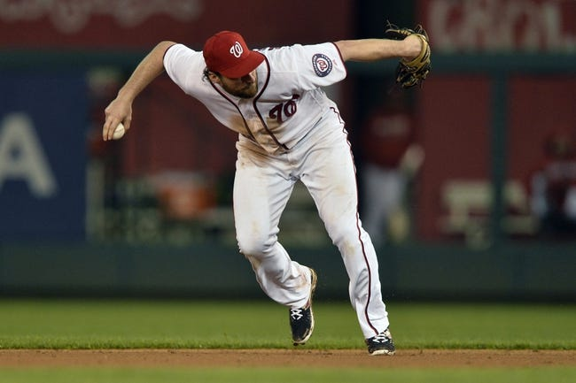 Washington Nationals vs. New York Mets - 5/24/16 MLB Pick, Odds, and Prediction