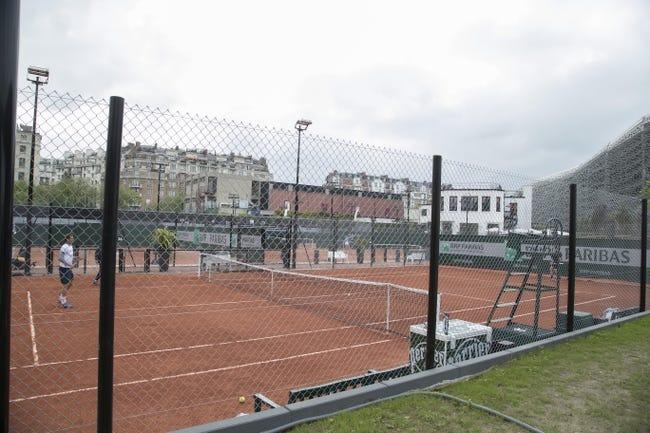 Gilles Simon vs. Viktor Troicki 2016 French Open Pick, Odds, Prediction