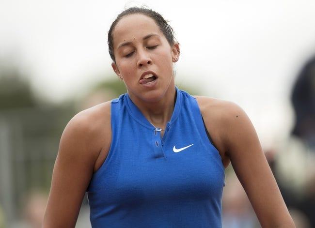 Madison Keys vs. Kiki Bertens 2016 French Open Pick, Odds, Prediction