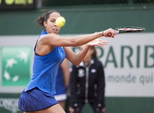 Madison Keys vs. Monica Puig 2016 French Open Pick, Odds, Prediction