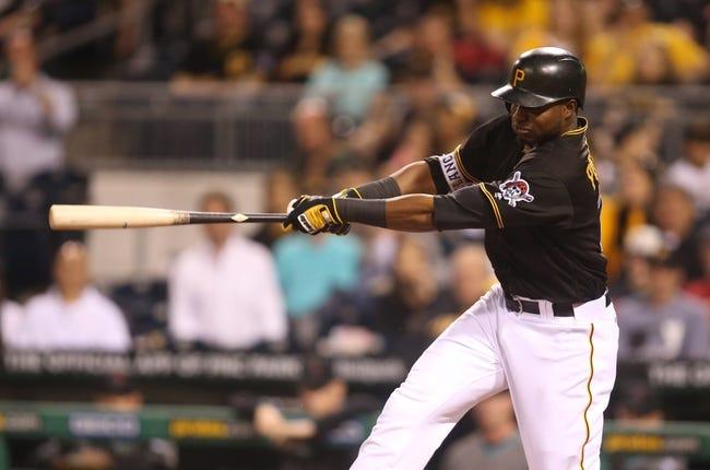 Pittsburgh Pirates vs. Arizona Diamondbacks - 5/25/16 MLB Pick, Odds, and Prediction