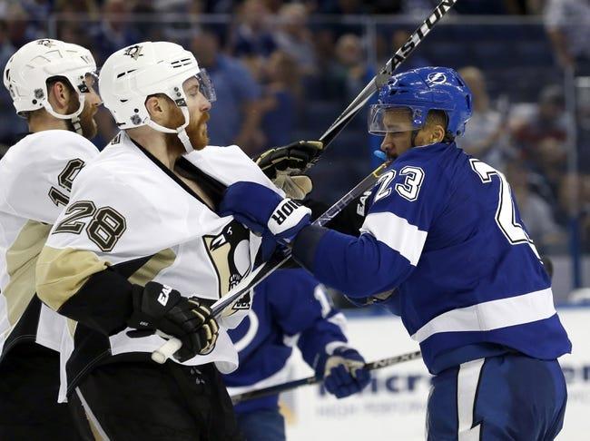 Lightning at Penguins Game 7 - 5/26/16 NHL Pick, Odds, and Prediction