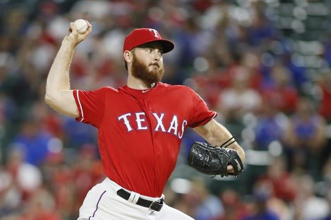 Texas Rangers vs. Los Angeles Angels - 5/25/16 MLB Pick, Odds, and Prediction