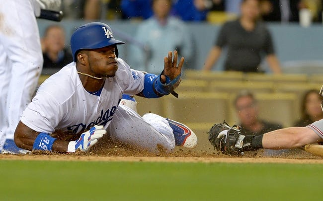 Dodgers vs. Reds - 5/25/16 MLB Pick, Odds, and Prediction