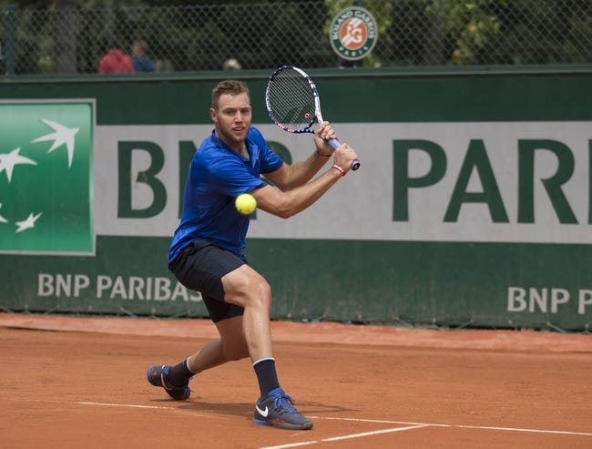 Jack Sock vs. Albert Ramos-Vinolas 2016 French Open Pick, Odds, Prediction