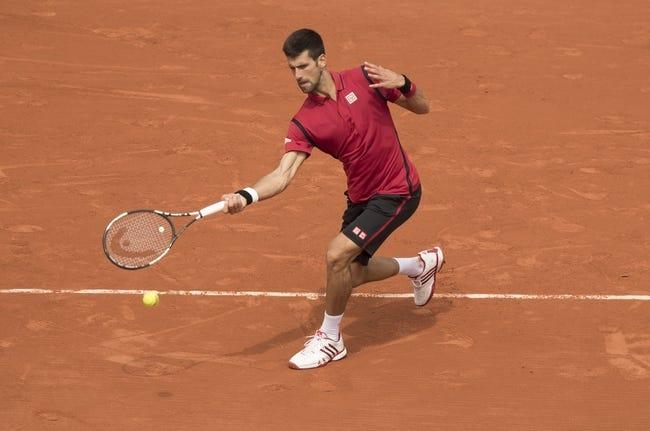 Novak Djokovic vs. Roberto Bautista Agut 2016 French Open Pick, Odds, Prediction