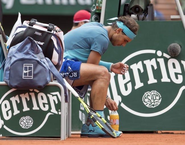 Rafael Nadal vs. Federico Delbonis 2016 Rio Summer Olympics Pick, Odds, Prediction