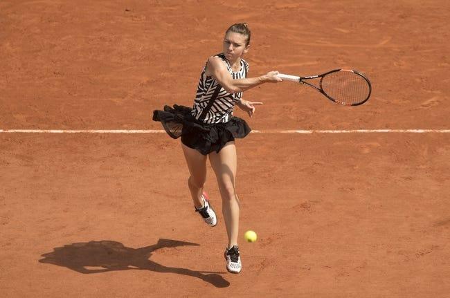 Simona Halep vs. Samantha Stosur 2016 French Open Pick, Odds, Prediction