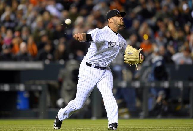 Fantasy Baseball Update 6/12/16: Key Matchups Early This Week