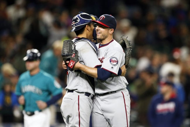 Mariners vs. Twins - 5/28/16 MLB Pick, Odds, and Prediction