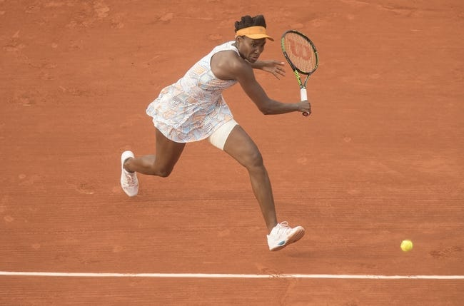 Tennis | Nara vs. Venus