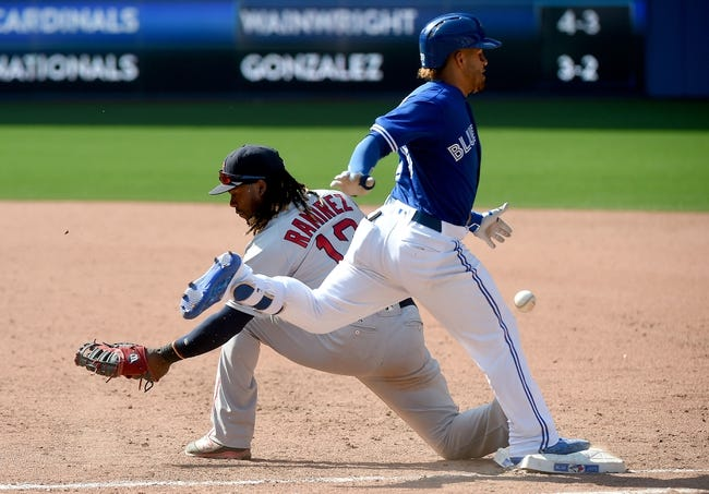 Toronto Blue Jays vs. Boston Red Sox - 5/29/16 MLB Pick, Odds, and Prediction