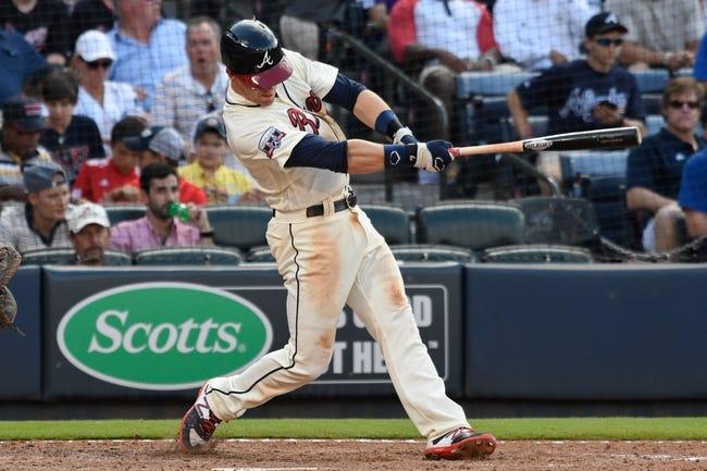 Atlanta Braves vs. Miami Marlins - 5/29/16 MLB Pick, Odds, and Prediction