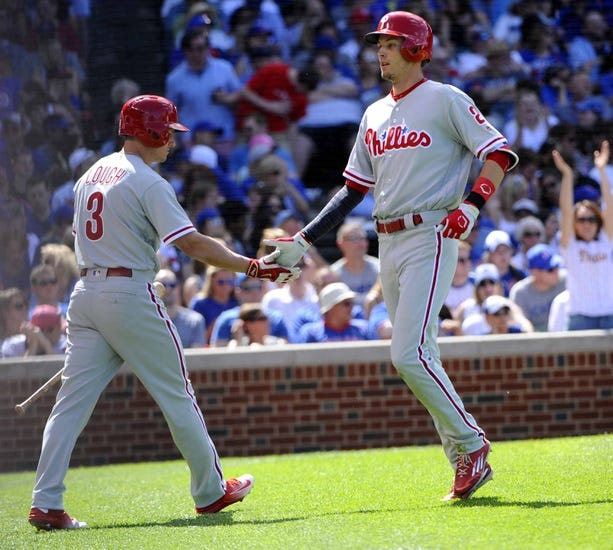 Philadelphia Phillies vs. Chicago Cubs - 6/6/16 MLB Pick, Odds, and Prediction