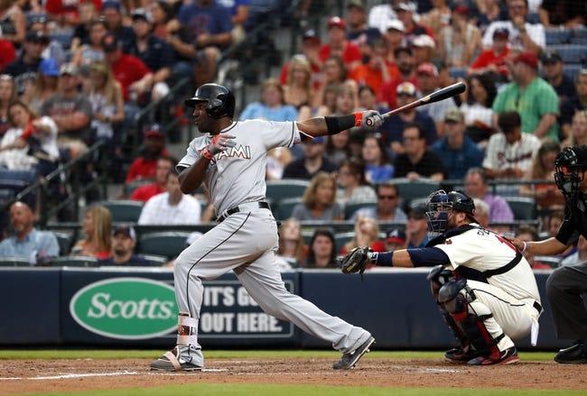 Miami Marlins vs. Atlanta Braves - 6/21/16 MLB Pick, Odds, and Prediction