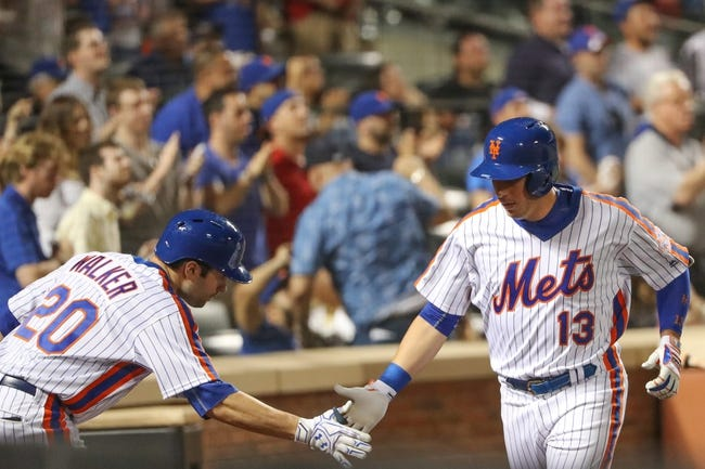 Mets vs. White Sox - 5/30/16 MLB Pick, Odds, and Prediction