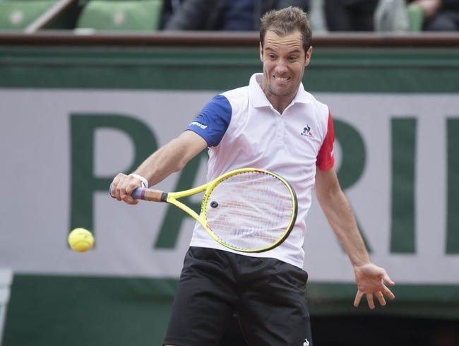 Richard Gasquet vs. Marcel Granollers 2016 Wimbledon Pick, Odds, Prediction