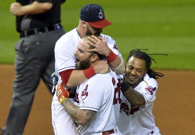Cleveland Indians vs. Kansas City Royals - 6/3/16 MLB Pick, Odds, and Prediction