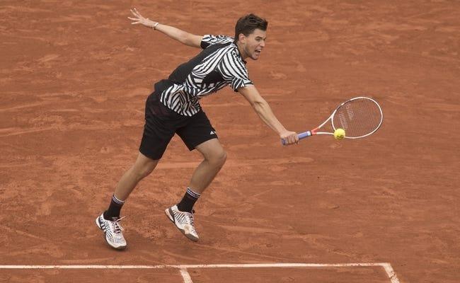 Dominic Thiem vs. Florian Mayer 2016 Wimbledon Pick, Odds, Prediction